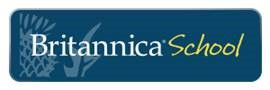 icon of britannica school online database