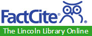 icon for factcite database