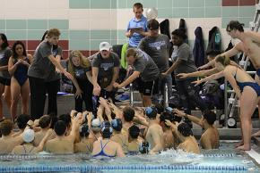 a picture of swim and dive